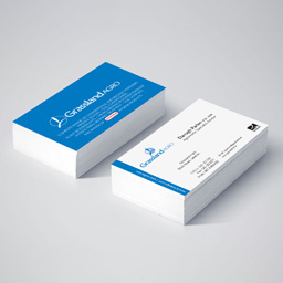 Business card justprint print graphic design business card s reheart Image collections